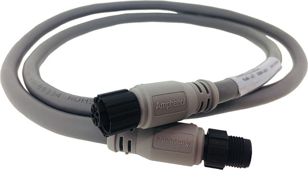 Extension Cables M12