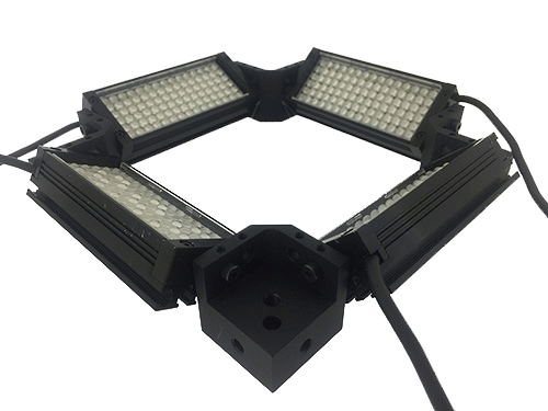 CCS LED Bar Lights (4 quadrants) for Computational Imaging
