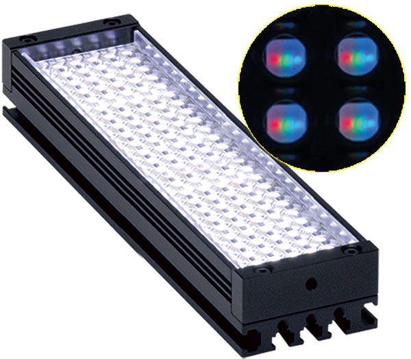 CCS Full Color LED Lights for Computational Imaging
